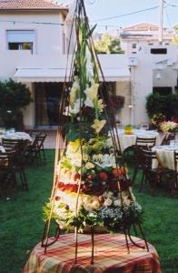 Construction Floral